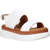 Cipők Női Szandálok / Saruk Sshady L2205 Fehér