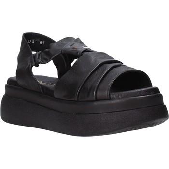 Cipők Női Szandálok / Saruk Sshady L2209 Fekete