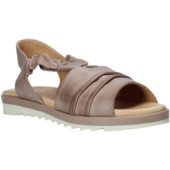 Cipők Női Szandálok / Saruk Sshady L1401 Szürke