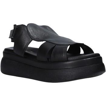 Cipők Női Szandálok / Saruk Sshady L2213 Fekete