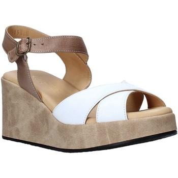 Cipők Női Szandálok / Saruk Sshady L2503 Fehér