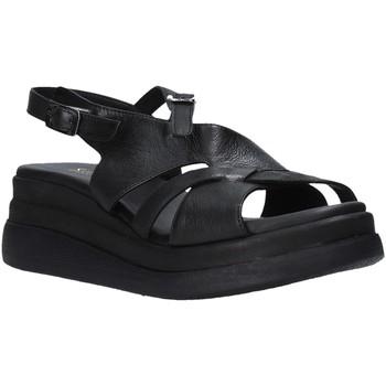 Cipők Női Szandálok / Saruk Sshady L2603 Fekete