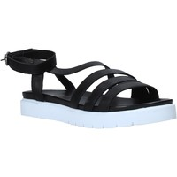 Cipők Női Szandálok / Saruk Sshady MRT339 Fekete