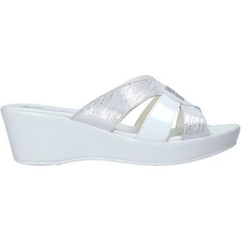 Cipők Női Papucsok Susimoda 1925 Fehér