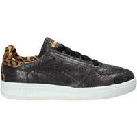 Cipők Női Rövid szárú edzőcipők Diadora 201172553 Fekete