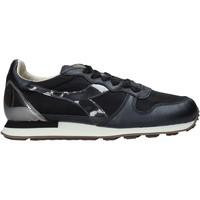 Cipők Női Rövid szárú edzőcipők Diadora 201172775 Fekete