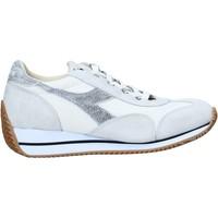 Cipők Női Rövid szárú edzőcipők Diadora 201174737 Bézs