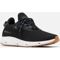 Cipők Női Rövid szárú edzőcipők Columbia Vent Aero Fekete