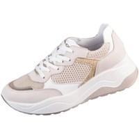 Cipők Női Rövid szárú edzőcipők IgI&CO Eva
