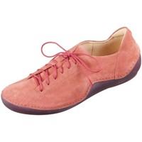 Cipők Női Rövid szárú edzőcipők Think Kapsl Narancssárga
