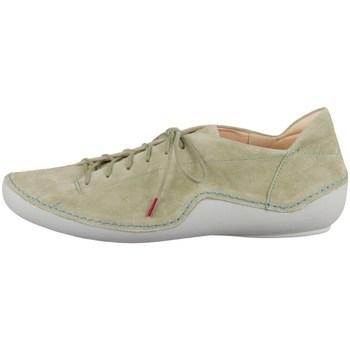 Cipők Női Rövid szárú edzőcipők Think Kapsl Bézs