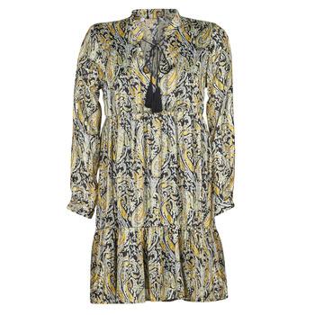 Ruhák Női Rövid ruhák Moony Mood PADASTE Sokszínű