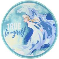 Otthon Lány Törölköző és tisztálkodó kesztyű Disney 2200005506 Azul