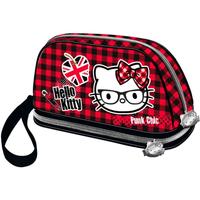 Táskák Női Tokok Hello Kitty 41631 Rojo