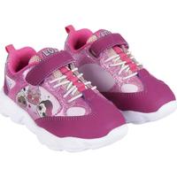 Cipők Lány Rövid szárú edzőcipők Lol 2300004411 Rosa