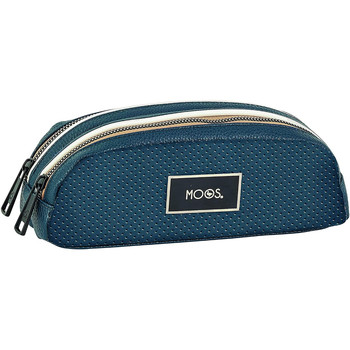 Táskák Női Tokok Moos 811965592 Azul