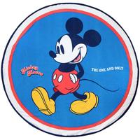 Otthon Gyerek Törölköző és tisztálkodó kesztyű Disney 2200003994 Azul