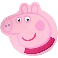 Otthon Lány Törölköző és tisztálkodó kesztyű Peppa Pig 2200005510 Rosa