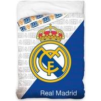 Otthon Gyerek Takaró huzat Real Madrid RM192011 Azul