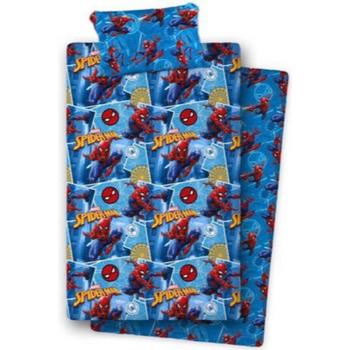 Otthon Fiú Ágyneműhuzat Spiderman AYM-032SP-BD 105 Azul