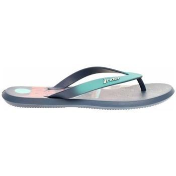 Cipők Férfi Lábujjközös papucsok Rider 8256220974 Zöld