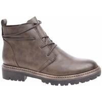Cipők Női Csizmák Marco Tozzi 222520721728 Barna