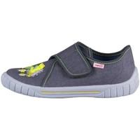 Cipők Gyerek Rövid szárú edzőcipők Superfit Bill