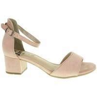 Cipők Női Szandálok / Saruk Jana 82831432 Rózsaszín