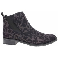 Cipők Női Magas szárú edzőcipők Marco Tozzi 222532133241