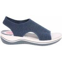 Cipők Női Szandálok / Saruk Jana 882872836805