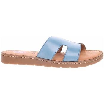 Cipők Női Papucsok Jana 882711526843