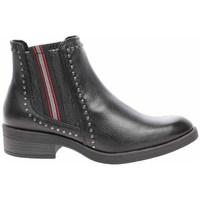 Cipők Női Csizmák Marco Tozzi 22535733 Fekete