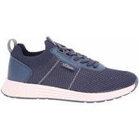 Cipők Férfi Rövid szárú edzőcipők S.Oliver 551360326805