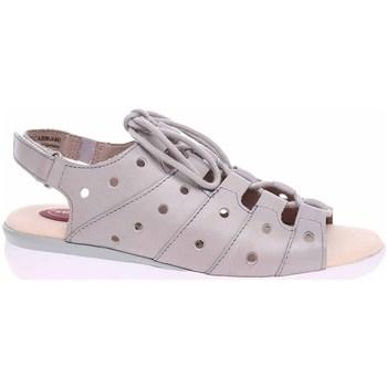 Cipők Női Szandálok / Saruk Jana 882829624843 Rózsaszín