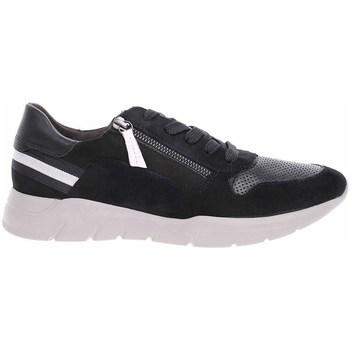 Cipők Női Rövid szárú edzőcipők Jana 882372826098 Fekete