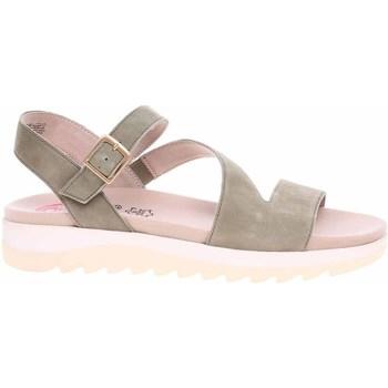 Cipők Női Szandálok / Saruk Jana 882860026727