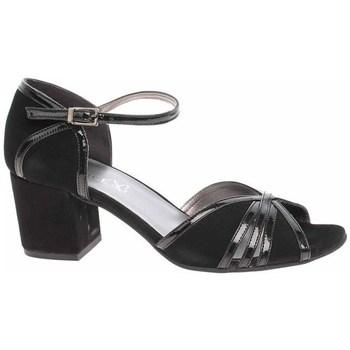 Cipők Női Szandálok / Saruk Caprice 992831126019 Fekete