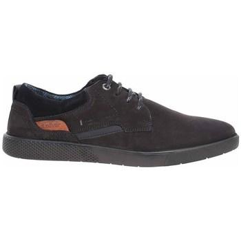 Cipők Férfi Oxford cipők S.Oliver 551360225001 Fekete