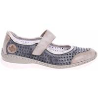 Cipők Női Balerina cipők  Rieker L32B542