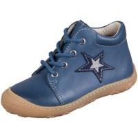 Cipők Gyerek Csizmák Ricosta Romy Kék