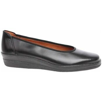 Cipők Női Balerina cipők  Gabor 0640037 Fekete