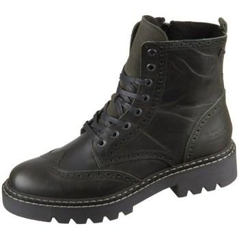 Cipők Női Csizmák Bullboxer 576M80665ADGNBTD80