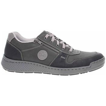 Cipők Férfi Oxford cipők Rieker B582000