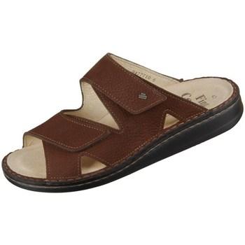 Cipők Férfi Papucsok Finn Comfort Danzig S Barna