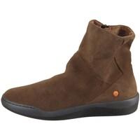 Cipők Női Csizmák Softinos P900550008 Barna