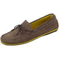 Cipők Férfi Mokkaszínek Sioux Naples Barna