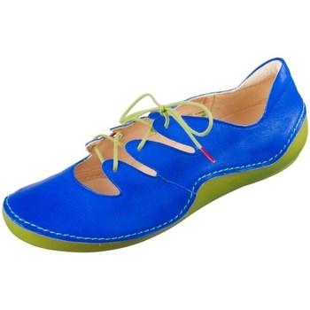 Cipők Női Rövid szárú edzőcipők Think Kapsl Kék