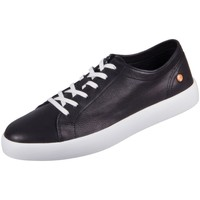 Cipők Férfi Rövid szárú edzőcipők Softinos Ross