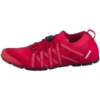 Cipők Női Rövid szárú edzőcipők Meindl Pure Freedom Piros