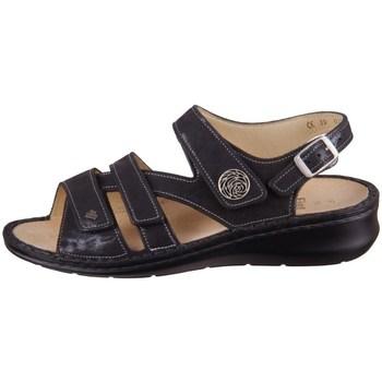Cipők Női Szandálok / Saruk Finn Comfort Vestone Fekete